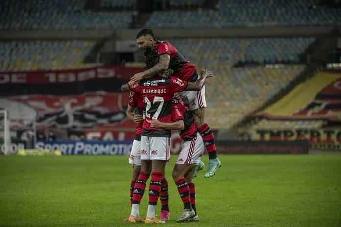 Benja: 'O time do Flamengo do Renato Gaúcho voltou a ser uma máquina'