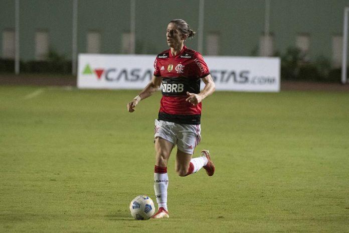Sormani: 'Ninguém ia segurar o Flamengo se o Arana tivesse no lugar do Filipe Luís'