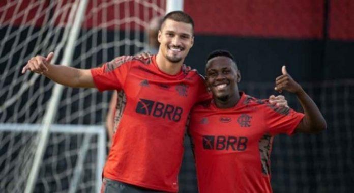 Flamengo efetua saída de dez jogadores em 2021
