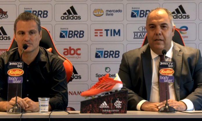 Braz, sobre Daniel Alves no Flamengo: Estamos sempre no mercado