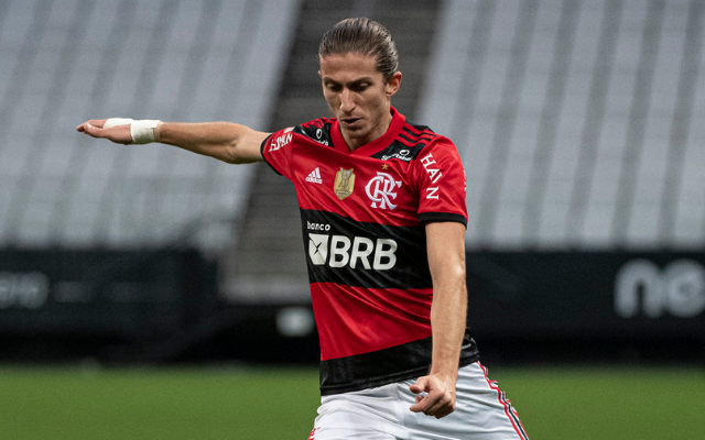 Filipe-Luis-Flamengo